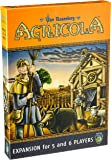 Agricola 5-6 Player Expansion Board Game