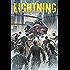 Lightning: Fighting the Living Dead (Undead Rain Book 3) (English Edition)