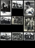 1964 Topps Beatles Black and White Complete Set