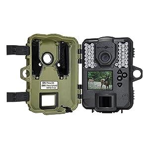 SPY-POINT トレイルカメラ FORCE-11D