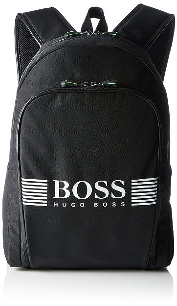 1c24f1f51a1 BOSS Green Pixel backpack 10180620 01