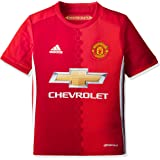 adidas Manchester United Home 2016/17 – T-Shirt Official for Children