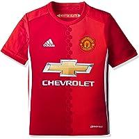 adidas Manchester United H JSY Y - Camiseta