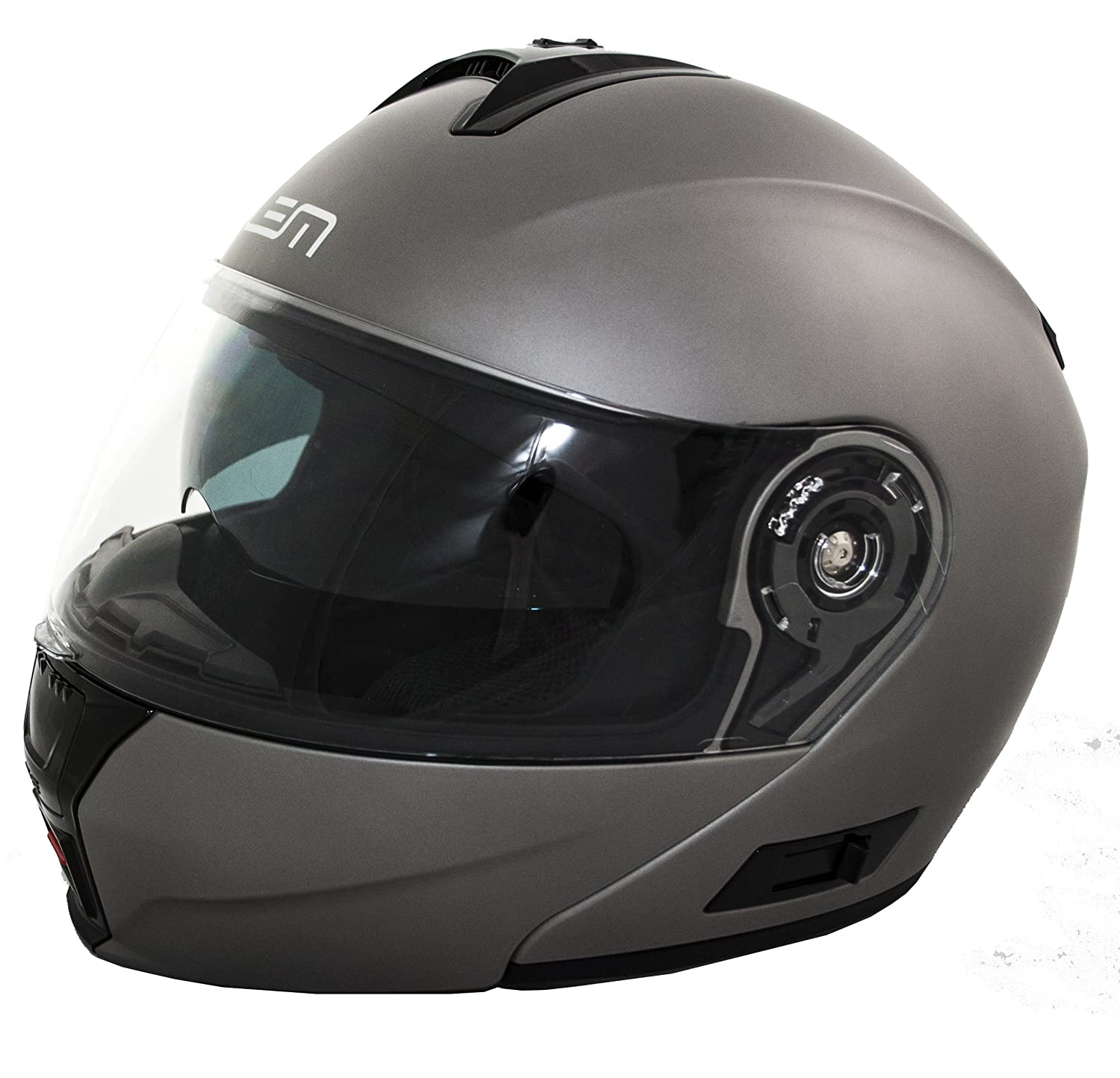 LEM - OPEN140XL/93 : LEM - OPEN140XL/93 : Casco Modular con ...