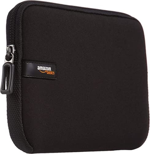 AmazonBasics 7-Inch Tablet Sleeve Case