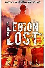 Legion Lost Kindle Edition