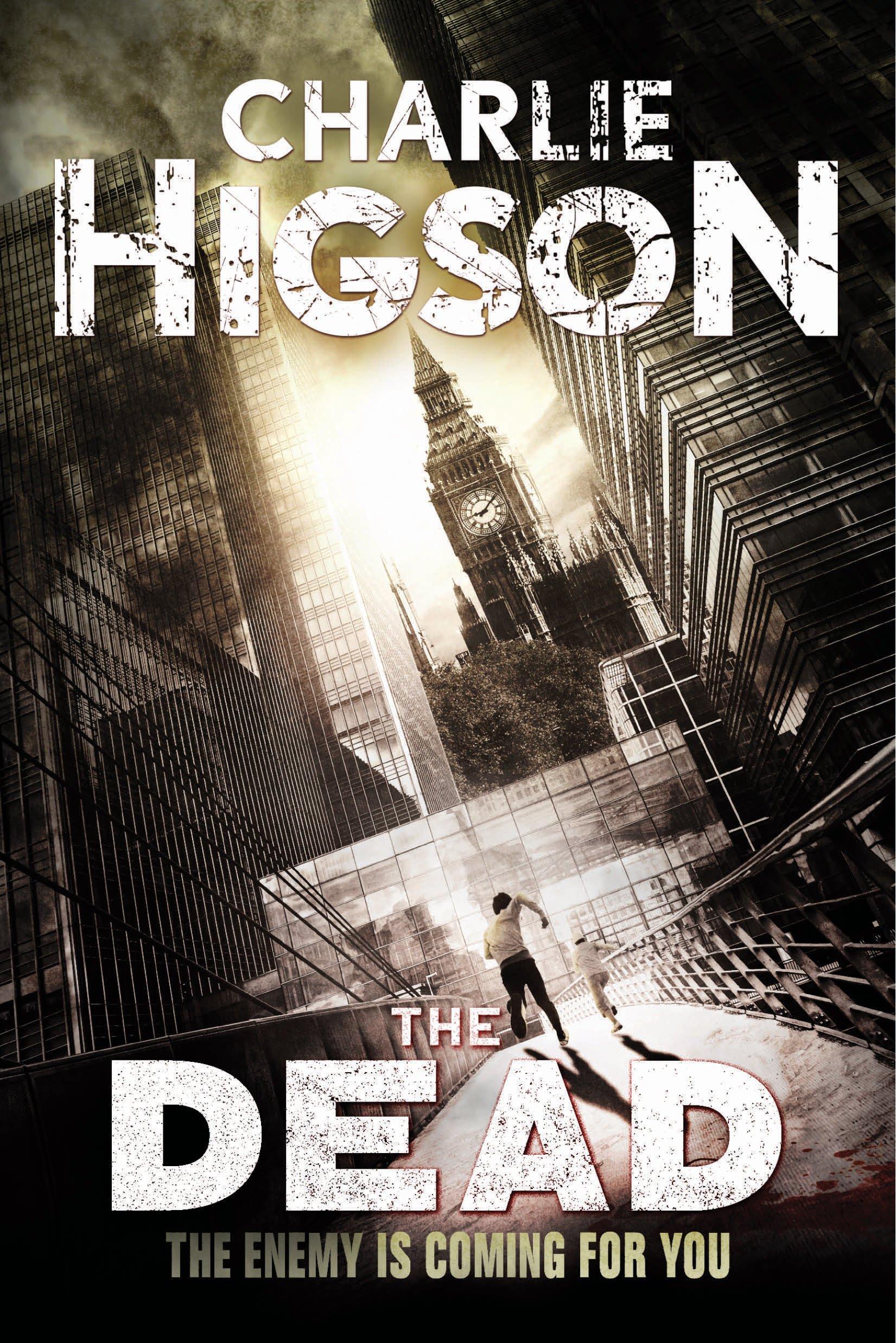 Amazon.com: The Dead (An Enemy Novel) (9781423134121): Higson ...