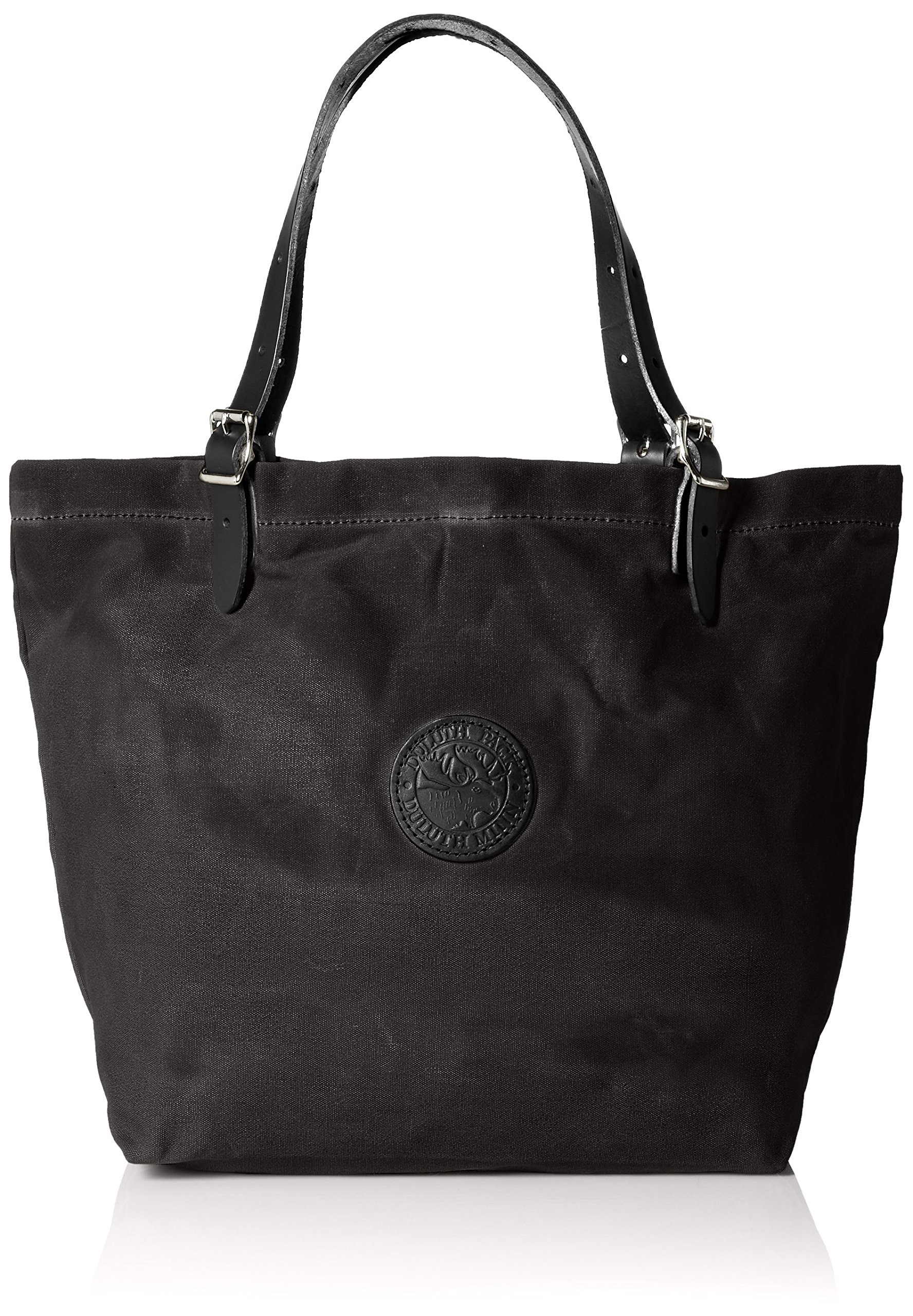 Duluth Pack Market Tote, Great Lakes, 14 x 18 x 9-Inch by Duluth Pack (Image #1)