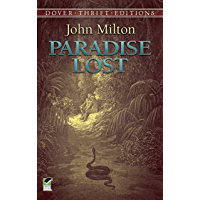 Paradise Lost (Dover Thrift Editions) (English Edition)