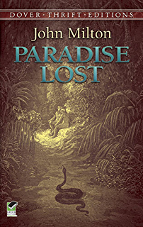 Paradise Lost Book 2