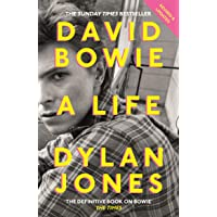 David Bowie. The Life: A Life