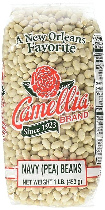 Amazon camellia navy beans 1 pound navy beans produce camellia navy beans 1 pound forumfinder Images