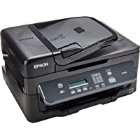 Epson Workforce M205 Impresora Multifuncional de Tinta, 1440 X 720 dpi