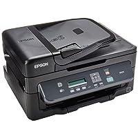 Epson Workforce M205 Impresora Multifuncional de Tinta, 1440 X 720 dpi