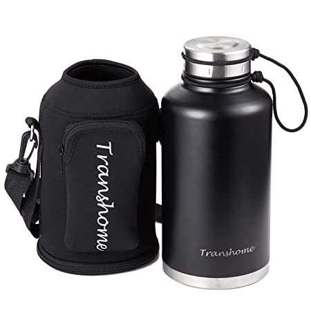 Review Transhome 64 oz Stainless