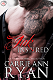 Ink Inspired (Montgomery Ink) (English Edition)