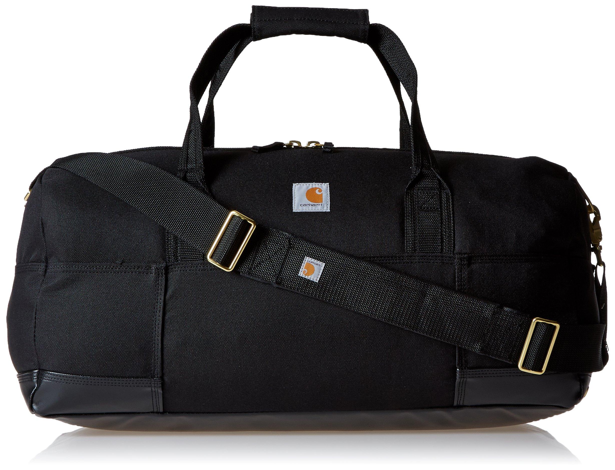 Carhartt Legacy Gear Bag 23 inch, Black