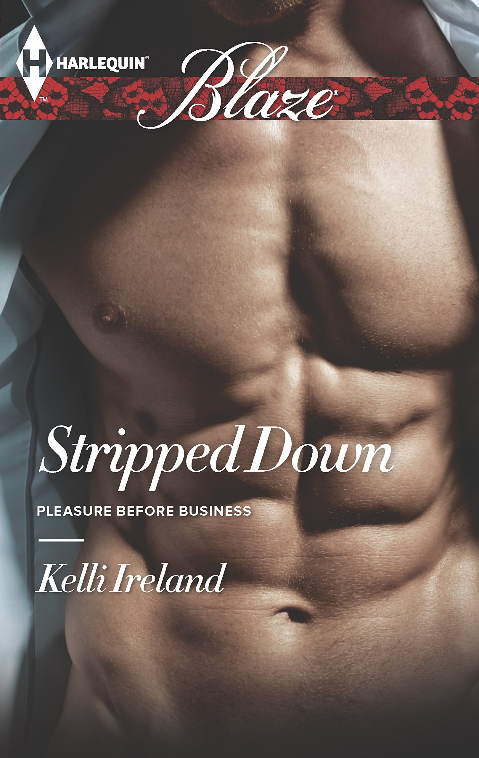 Read Stripped Down Pleasure Before Business 1 By Kelli Ireland