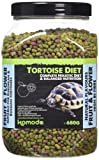 Komodo Complete Holistic Tortoise Diet Fruit and Flower 680 g