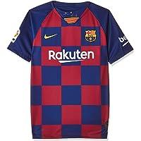Nike 2019-2020 Barcelona Home Shirt (Kids)