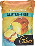 Pamela's Products Amazing Gluten-free Bread Mix, 4-Pound Bag