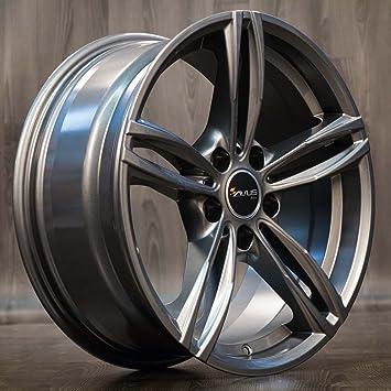 Amazon Fr Avus Racing Ac Mb3 Jante 19 48 Cm En Aluminium Pour