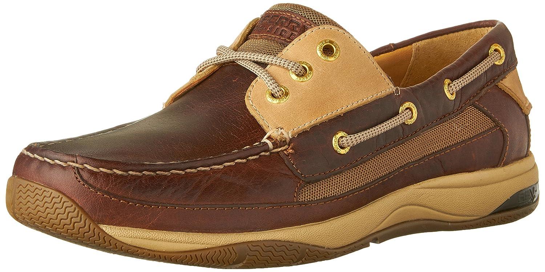 Men's Sperry Top-Sider, Gold Cup 3 eye Billfish Boat Shoe