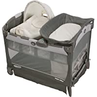 Graco Pack 'N Play Playard with Cuddle Cove Removable Seat