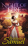 Night of Fire (The St. Ives Family series Book 2)