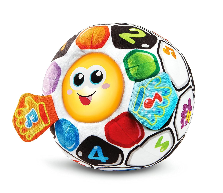 VTech 509103 My 1st Football Friend - Pelota de fútbol: Amazon.es ...