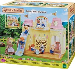 Sylvanian Families 5316 Baby Castle Nursery, Various