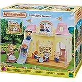 Sylvanian Families 5316 Baby Castle Nursery Playset