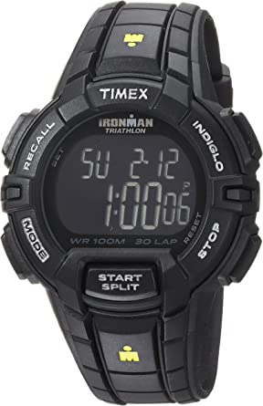 Amazon.com: Timex Men's TW5M15900 Ironman Rugged 30 Full-Size ...