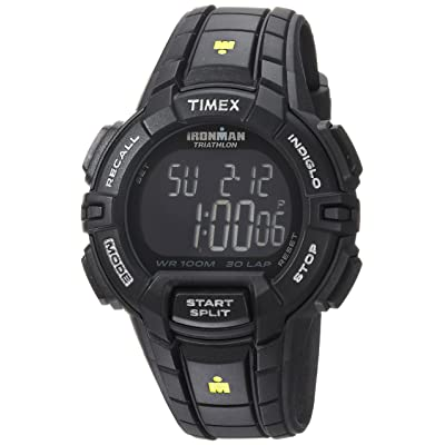 Timex Full-Size Ironman Rugged 30