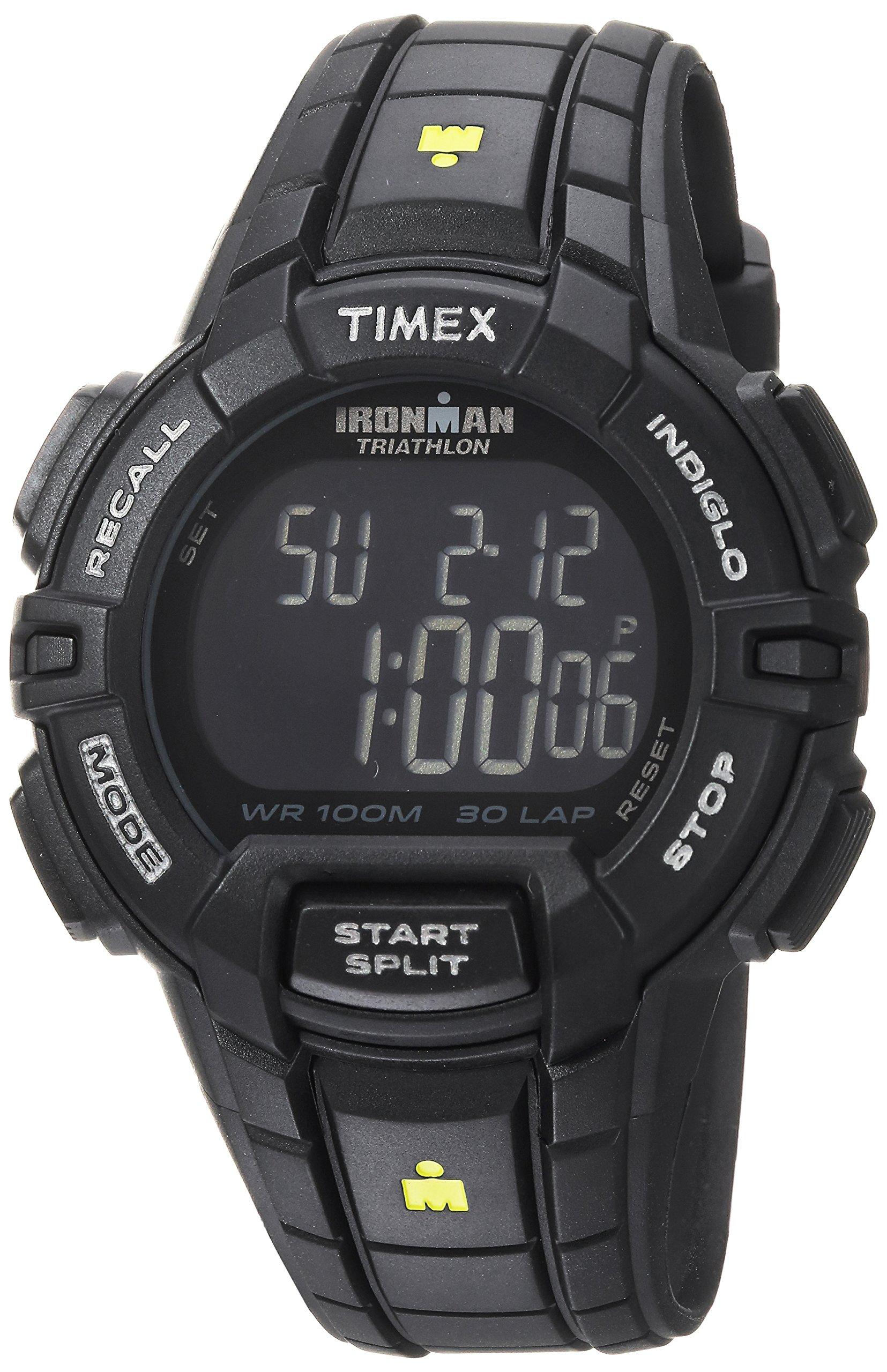 Full-Size Ironman Rugged 30 Watch