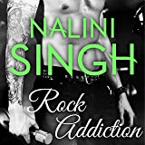 Rock Addiction: Rock Kiss, Book 1