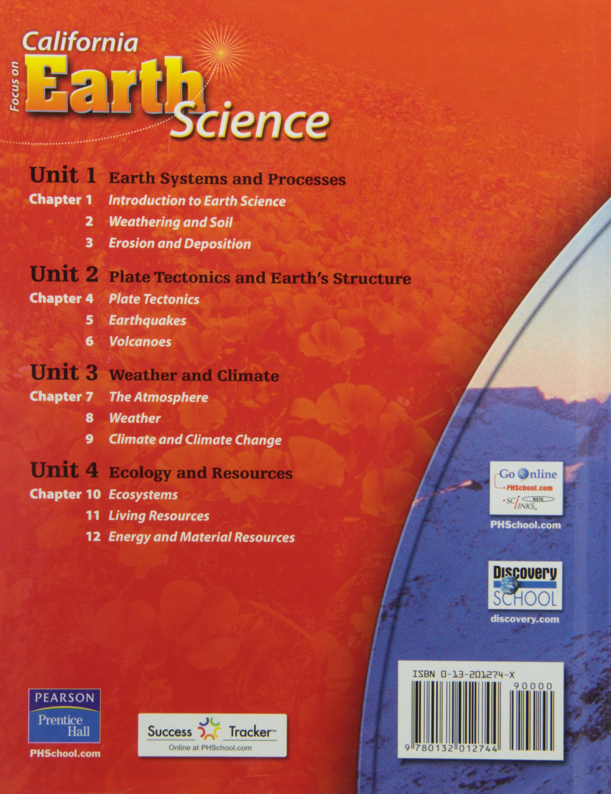 Amazon buy focus on earth science california edition california amazon buy focus on earth science california edition california science explorer book online at low prices in india focus on earth science fandeluxe Images