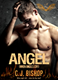 When Angels Cry (Phoenix Club Book 7)