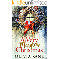 A Very Meryton Christmas: A Pride and Prejudice Variation