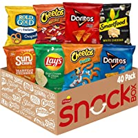 Fun Times Mix Variety Pack, 40 Count