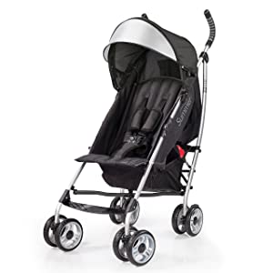 Summer Infant 2015 3D Lite Convenience Stroller Review
