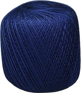 Bulk Buy: Aunt Lydias Crochet Cotton Classic Crochet Thread Size 10 (3-Pack