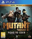 Mutant Year Zero Road to Eden Deluxe edition PS4