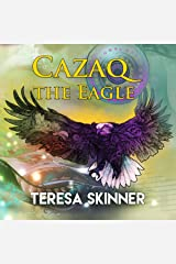 Cazaq the Eagle Audible Audiobook