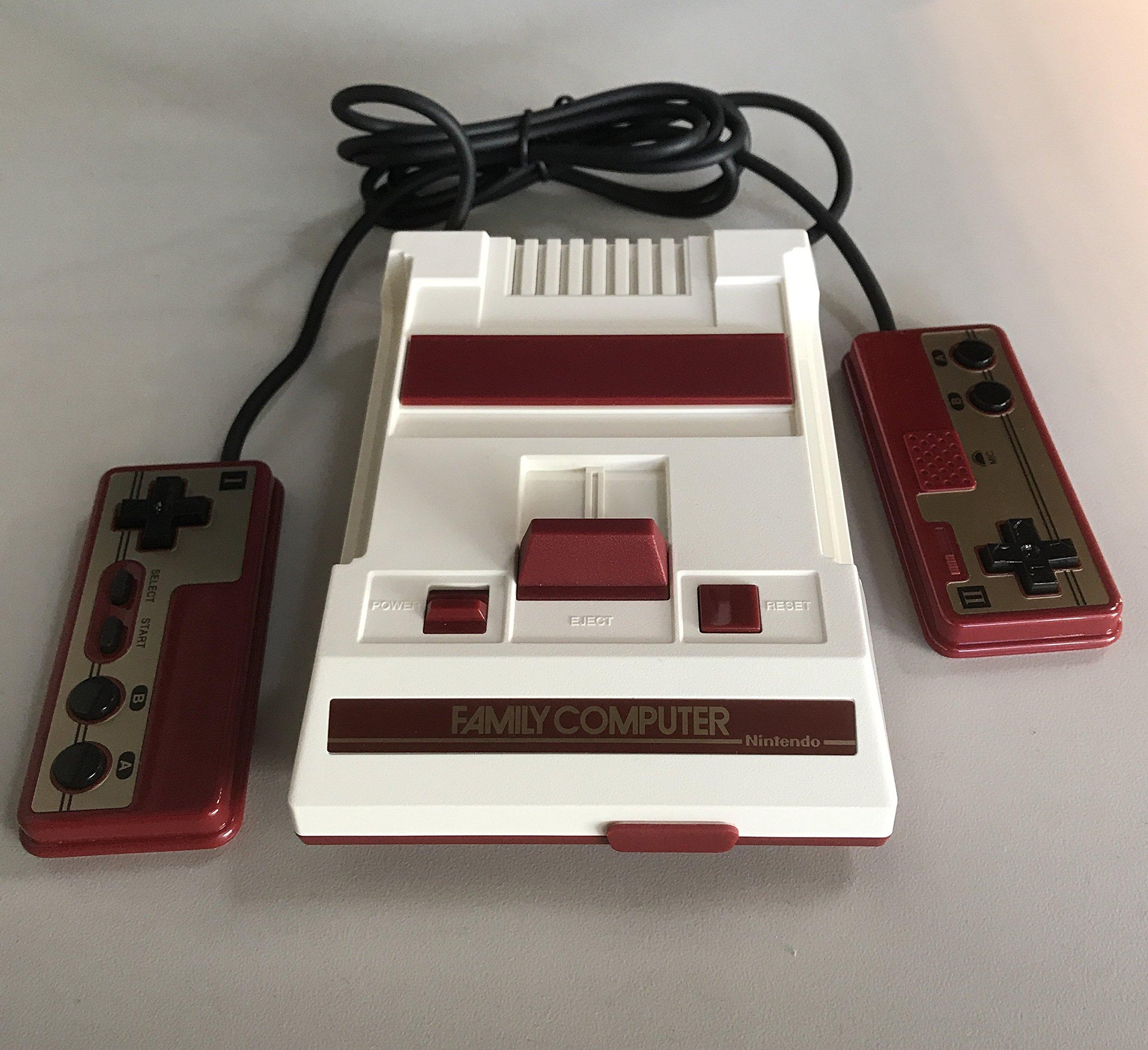 Nintendo classic mini family computer(Japan Import) by Nintendo (Image #2)