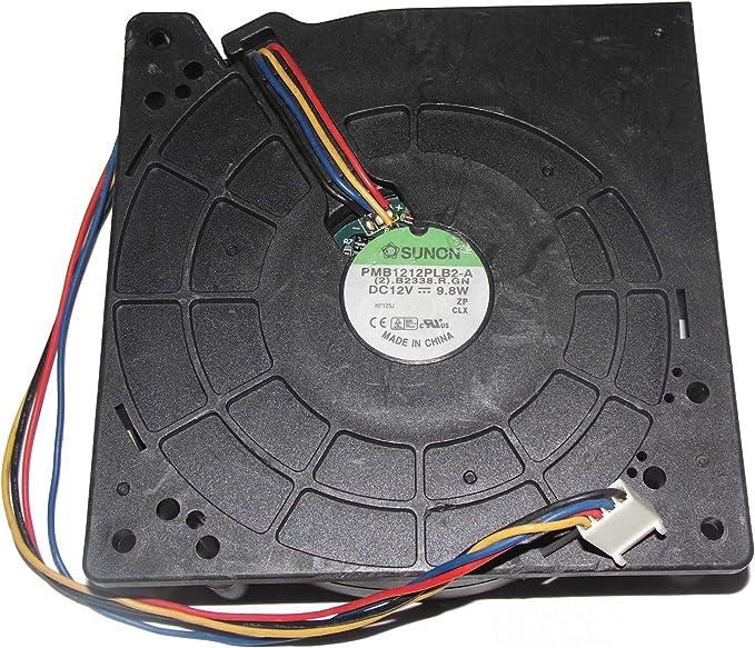 Cisco Blower Fan for WS-C3750G-48TS-E Switch 4 wire Blower