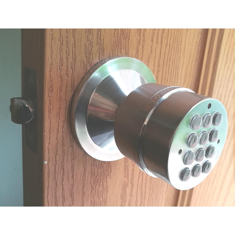 SoHoMiLL Electronic Door Knob
