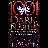 The Darkest Destiny: A Lords of the Underworld Novella
