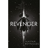 Revenger (English Edition)