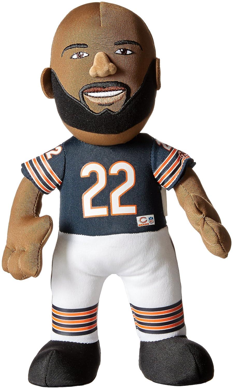 【期間限定お試し価格】 NFL Chicago Bears Bears Matt Forte Plush Chicago Figure、10インチ、ブルー Plush B00V3CTOR4, ノザワオンセンムラ:fc881515 --- movellplanejado.com.br